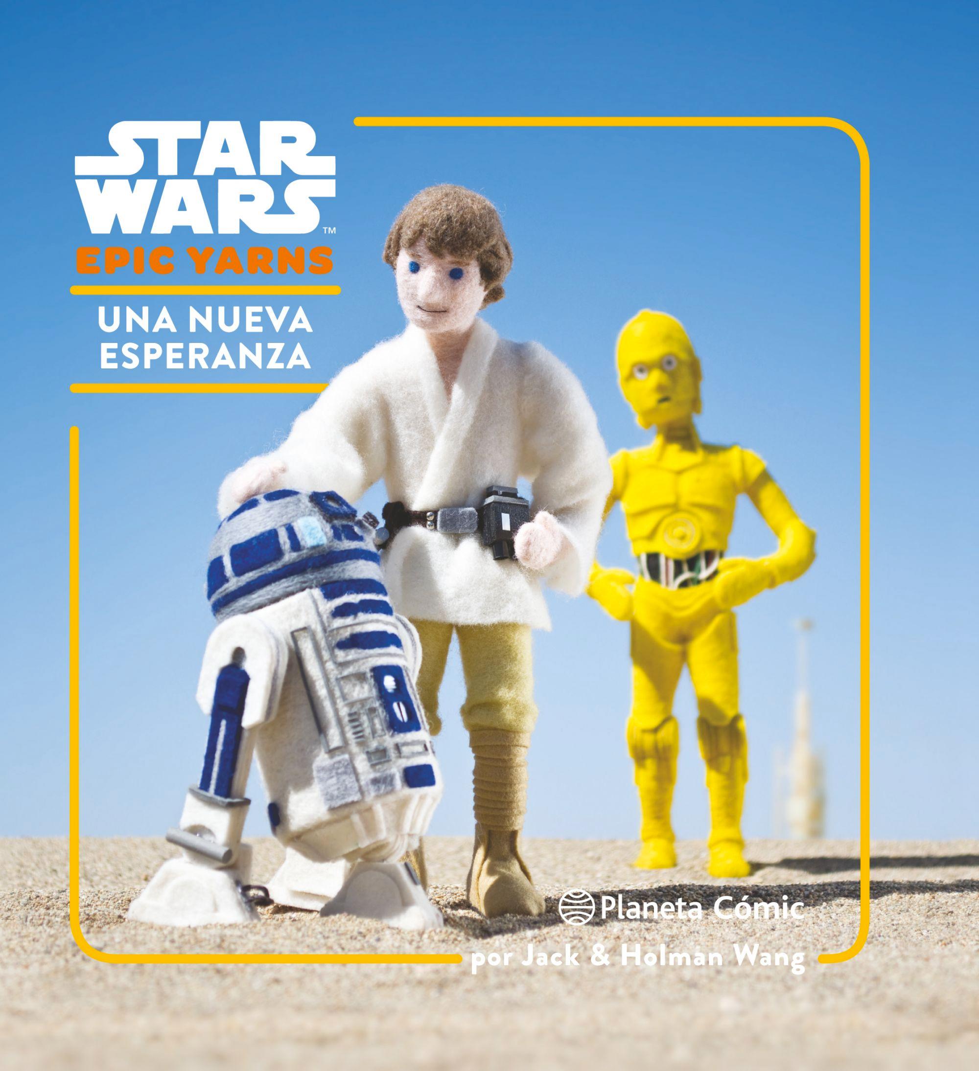 Libros Star Wars: Una nueva esperanza