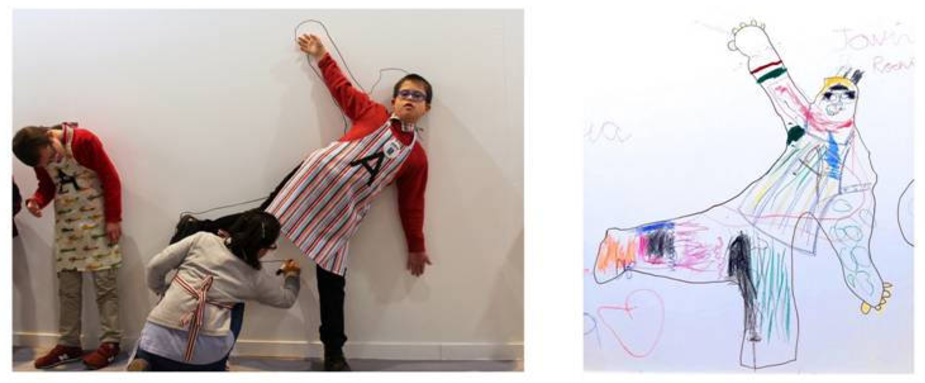 ARCO KIDS - Arte contemporáneo para niños