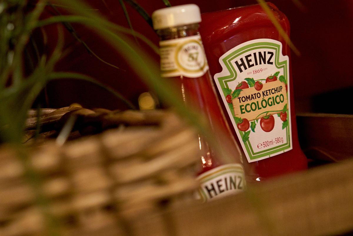 Evento HEINZ - Cultiva tus tomates