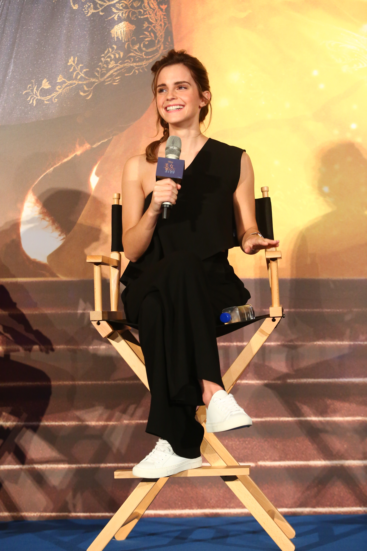 Emma Watson Zapatillas