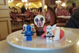 Troopers Lego - disneyland Paris