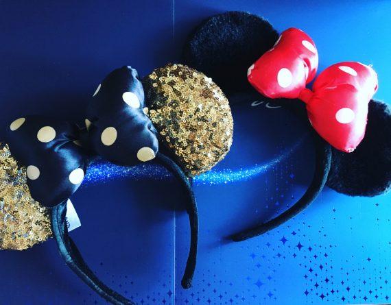 Disneyland Paris 25 aniversario 2017