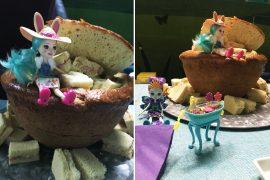 Muñecas Enchantimals - Fiesta Mattell