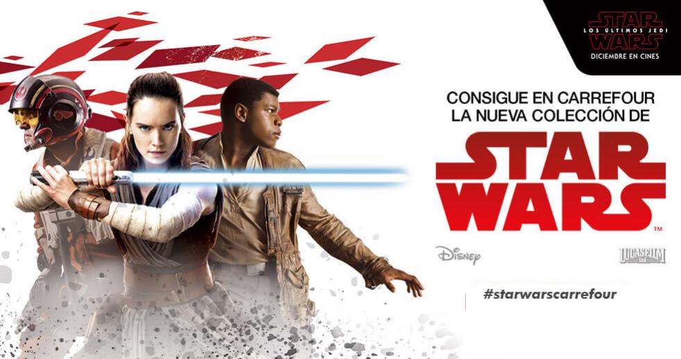 STAR WARS EL CAMINO DE LOS JEDI