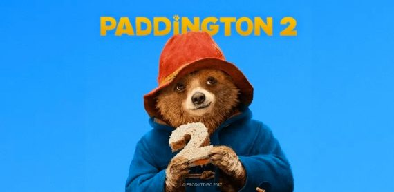 Paddington 2 - Opinion y edad recomendada