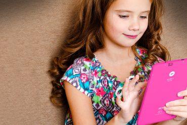 Tablet para niños: SPC Glow 7