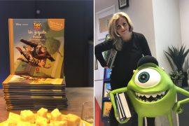 Libros Disney SM Emociones