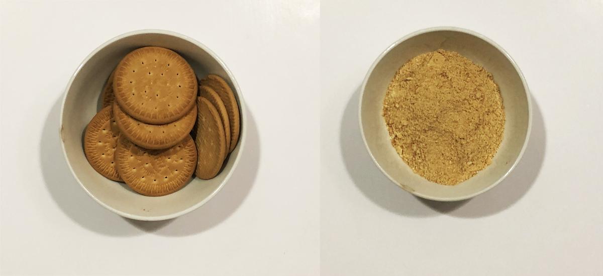 recetas galletas maría fontaneda