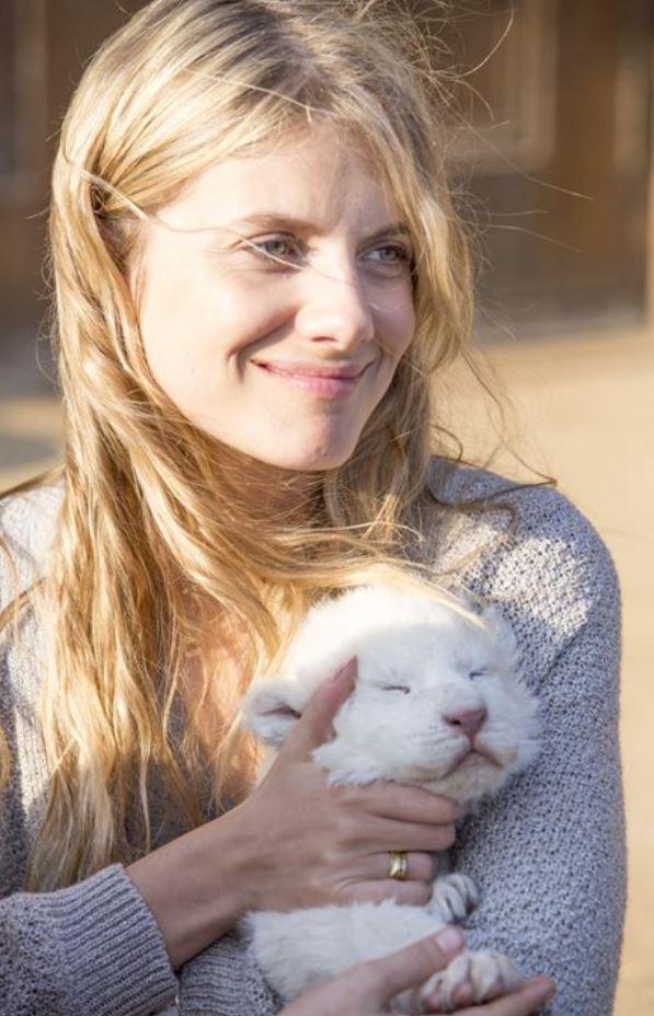 Cine con niños: Mia y el leon blanco