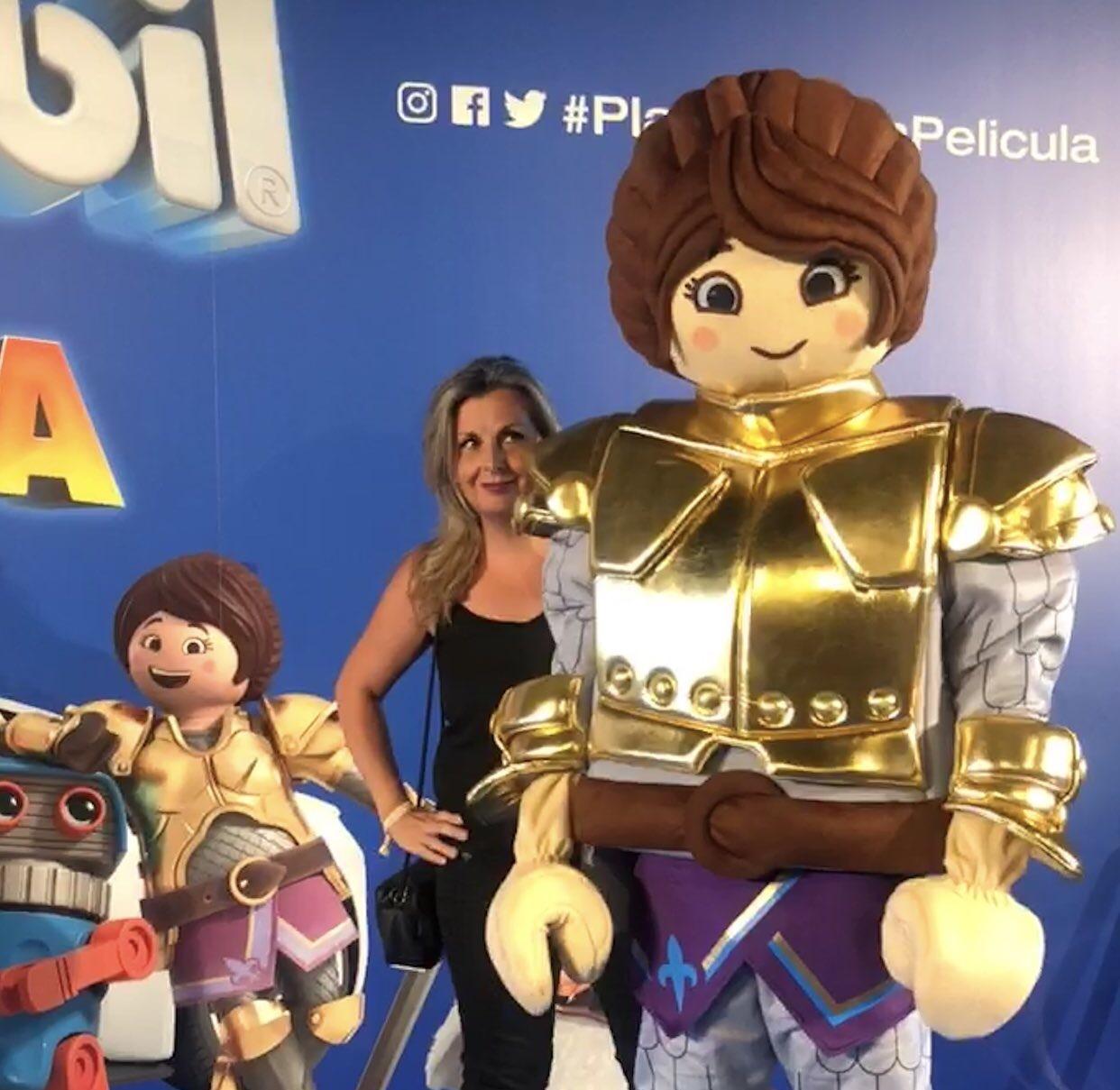 Playmobil La Película Edad Opinión