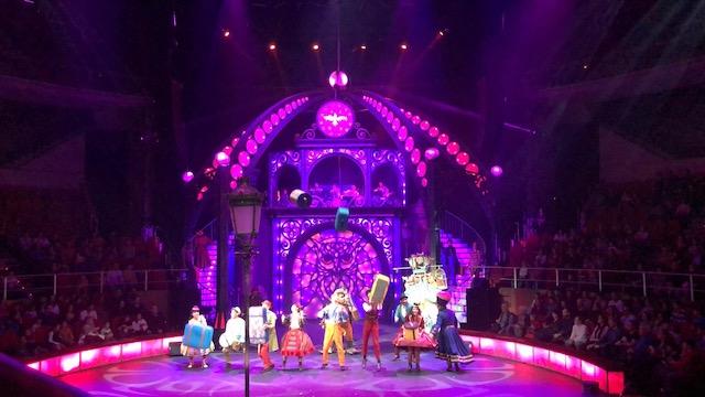 circo-price-navidad66NAVIDAD CIRRCO PRICE 2019 con niños