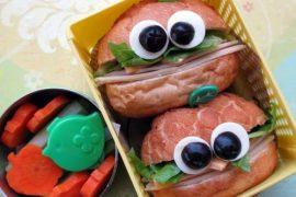 Sandwiches originales