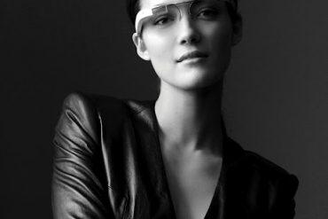 Glass Google Project