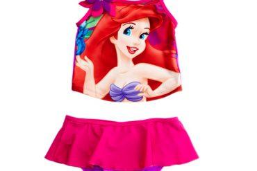 Disney Ropa Verano 2012 Moda Bañadores Niña
