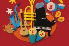 Programa de las Fiestas de San Isidro Madrid 2012