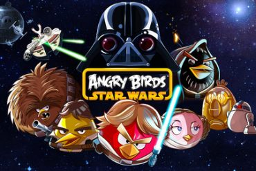 Angry Birds - Star Wars
