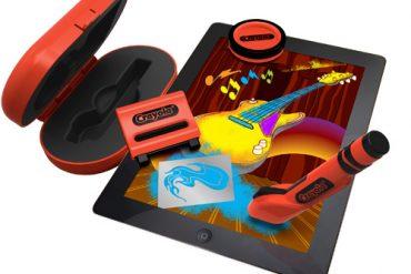 Crayola Digi Tools iPad - juegos niños iPad