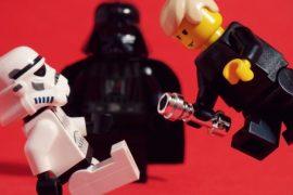 LEGO STAR WARS EL CORTE INGLÉS