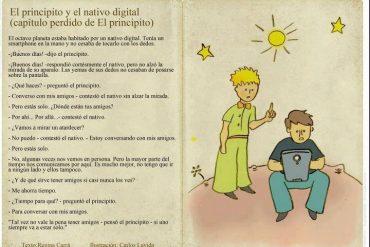 Principito y nativo digital