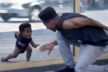 Video Evian Baby&Me Video bebes