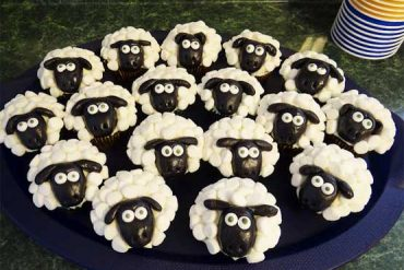 Shaun the Sheep - La oveja Shaun