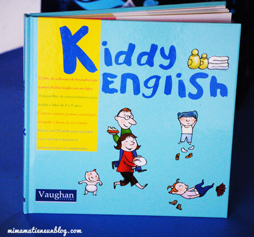 libros para ninos en ingles