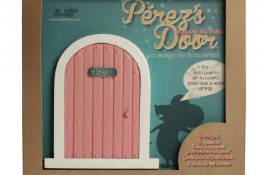 PEREZ´S DOOR - PUERTAS RATÓN PÉREZ