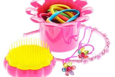 TANGLE Cepillo para niñas