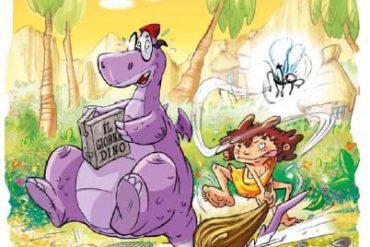 Dino Amigos