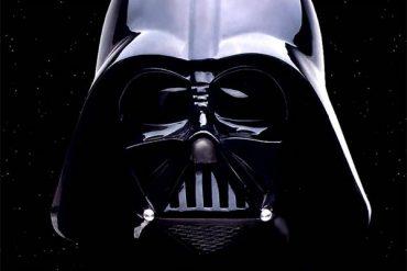 Darth Vader Madrid