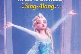 Frozen Sing Along Español