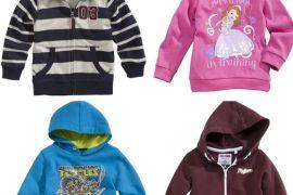 sudaderas niños moda infantil