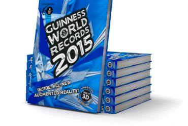 libro guinness de los records 2015 planeta
