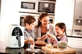 freidora sin aceite purifry russell hobbs