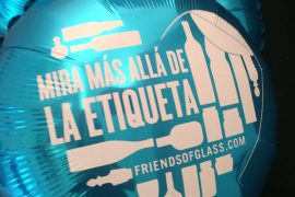 Friends of glass - Evento mamás blogueras madres con niños
