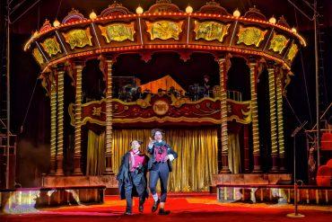Teatro Circo Price - Planes con niños Navidad 2014 MADRID