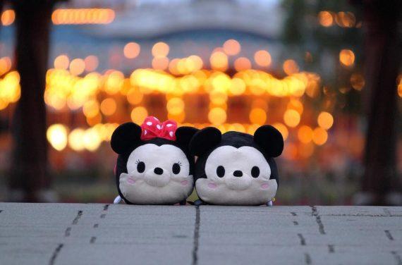 Disney TSUM TSUM Muñecos, app, aplicación, descargar, peluches, precio