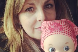 susana garcia beauty blog selfie juegaterapia