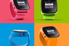FILIP Smartphone Reloj Niños Tecnologia Blog Mamás blogueras Tech Compras Telefónica Precio opinion