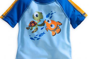 Camiseta proteccion solar decathlon disney store