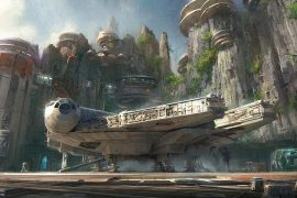 star wars disney land