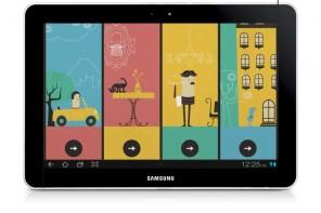 Apps para niños YA APAGA ESA TABLET