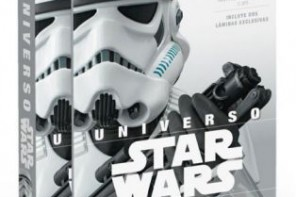 Libro Universo Star Wars - Ideas de regalo fans Star Wars