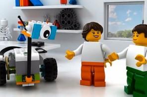 LEGO WeDo 2.0 Programación y tecnología para niños