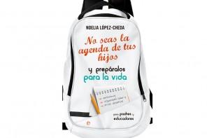 libro No seas la Agenda de tus hijos