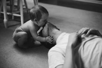 Disney Baby Gym PLanes Dia del padre bebés 0-3 años
