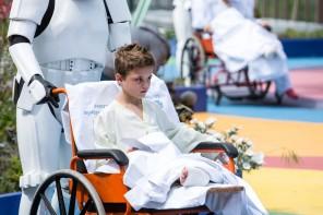 Star Wars Day Legion 501 Hospitales Niños