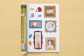 Principia Kids: Revista de ciencia para niños