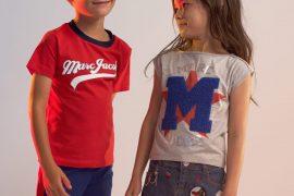 Moda infantil: LITTLE MARC JACOBS