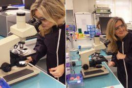 Susana Garcia - Blog Niños Tecnologia Ciencia STEM lyon episkin loreal paris